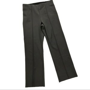Athleta  Murcurial Crop Flare Pants Olive
